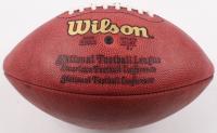 "Peyton Manning Signed Official Super Bowl XLI ""The Duke"" Game Ball Inscribed ""SB XLI MVP"" (Fanatics Hologram) at PristineAuction.com"
