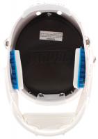 Lamar Jackson Signed Baltimore Ravens Full-Size Matte White Helmet (JSA COA) at PristineAuction.com