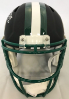 Davante Adams Signed Green Bay Packers Full-Size Speed Helmet (Beckett COA) at PristineAuction.com