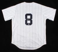 Yogi Berra Signed New York Yankees Jersey (PSA COA)
