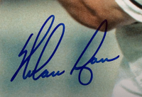 Nolan Ryan Signed Texas Rangers 8x10 Photo (JSA COA, Ryan Hologram & AIV Hologram) at PristineAuction.com