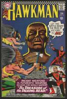 "1964 ""Hawkman"" Issue #14 DC Comic Book"