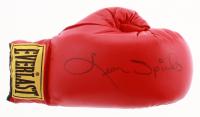 Leon Spinks Signed Everlast Boxing Glove (JSA COA) at PristineAuction.com