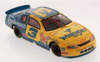 Dale Earnhardt Sr. LE #3 GM Goodwrench Service Plus Wrangler Jeans 1999 Monte Carlo 1:24 Die Cast Car