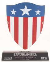 Captain America: The First Avenger High Quality Metal Movie Prop 1:6 Replica Shield