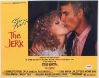 "Steve Martin Signed ""The Jerk"" 11x14 Photo (PSA COA) at PristineAuction.com"