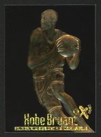 1997 Skybox 23 KT Gold Card Kobe Bryant at PristineAuction.com