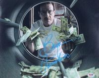 "Bryan Cranston Signed ""Breaking Bad"" 11x14 Photo (PSA COA) at PristineAuction.com"