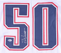 Chase Winovich Signed Jersey (Beckett COA) at PristineAuction.com