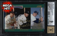 """Case of (10)"" Sportscards.com ""Greatest Hits of the 90's"" Autographs & Rare Card Box! at PristineAuction.com"