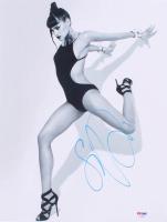 Sofia Boutella Signed 11x14 Photo (PSA COA) at PristineAuction.com