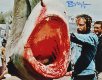 "Richard Dreyfuss Signed ""Jaws"" 11x14 Photo (JSA Hologram) at PristineAuction.com"