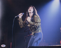 """Steve Perry Signed """"Journey"""" 11x14 Photo (PSA COA) at PristineAuction.com"""