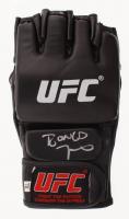 "Jon ""Bones"" Jones Signed UFC Glove (PSA COA)"