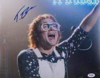 "Taron Egerton Signed ""Rocketman"" 11x14 Photo (PSA COA) at PristineAuction.com"
