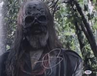 "Ryan Hurst Signed ""The Walking Dead"" 11x14 Photo (PSA COA) at PristineAuction.com"