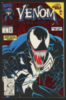 """1993 """"Venom: Lethal Protector"""" Issue #1A Marvel Comic Book"""