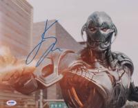 "James Spader Signed ""Avengers: Age of Ultron"" 11x14 Photo (PSA Hologram) at PristineAuction.com"