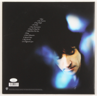 "Johnny Marr Signed ""Call The Comet"" Vinyl Record Album (JSA COA) at PristineAuction.com"