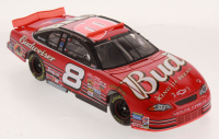 Dale Earnhardt Jr #8 Budweiser / Talladega Win / Raced Version 2001 Monte Carlo 1:24 Scale Die Cast Car