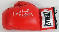 Evander Holyfield Signed Everlast Boxing Glove (PSA COA)