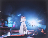 Lady Gaga Signed 16x20 Photo (PSA COA) at PristineAuction.com