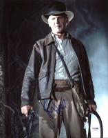 "Harrison Ford Signed ""Indiana Jones"" 11x14 Photo (PSA LOA)"