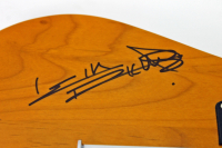 "Keith Richards Signed 38"" Fender Telecaster Electric Guitar (PSA LOA) at PristineAuction.com"