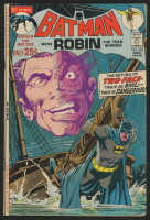 "1971 DC ""Batman"" Issue #234 Comic Book"