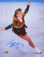 Tonya Harding Signed 8x10 Photo (MAB Hologram)