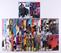 """Lot of (42) 2002 DC """"Catwoman"""" 3rd Series Comic Books with Issues #6, #35, # 31, #16, #10"""