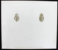 Princess Diana & Prince Charles Signed 1991 Christmas Card with Inscription (PSA LOA) at PristineAuction.com