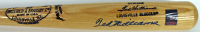 Ted Williams Signed Louisville Slugger Player Model Baseball Bat (PSA LOA) at PristineAuction.com