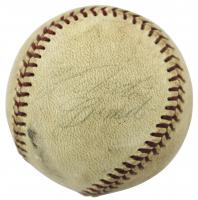 Roberto Clemente Signed Baseball (JSA LOA)