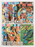 "Lot of (16) 1983-1984 DC ""Batman"" Comic Books Issues with #364, #367, #369, 375, #365, #363 at PristineAuction.com"