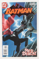"2005  DC ""Batman"" Issue #635 Comic Book at PristineAuction.com"