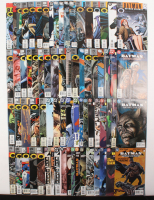 "Lot of (72) 2000 DC ""Batman Gotham Knights"" Comic Books Issues with #47, #64, #36, #60, #37"