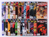 "Lot of (29) 2003-2005 DC ""Detective Comics"" 1st Series Comic Books Issues with #808, #798, #784, #799, #793"
