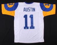 Tavon Austin Signed Jersey (JSA COA) at PristineAuction.com