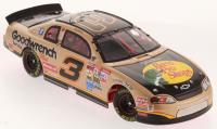 Dale Earnhardt LE #3 GM Goodwrench / Bass Pro Shops / 1998 Monte Carlo 1:24 Scale Die Cast Car