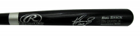 "Ken Griffey Jr. Signed Rawlings Adirondack Big Stick Pro Baseball Bat Inscribed ""HOF 16"" (TriStar Hologram) at PristineAuction.com"
