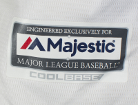 Miguel Cabrera Signed Detroit Tigers Majestic Authentic Jersey (JSA COA) at PristineAuction.com