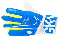 Alyssa Naeher Signed Team USA Soccer Goalkeeper Glove (JSA COA)