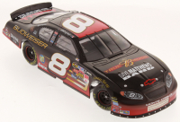Dale Earnhardt Jr #8 Budweiser / Dave Matthews Band / Raced Version 2004 Monte Carlo 1:24 Scale Die Cast Car at PristineAuction.com