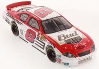 Dale Earnhardt Jr #8 Budweiser /  Born On Date 7 Feb 2004 / Raced Version 2004 Monte Carlo 1:24 Scale Die Cast Car at PristineAuction.com