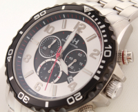 Brandt & Hoffman Pythagoras Men's Swiss Chronograph Watch at PristineAuction.com