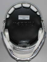 Bo Jackson Signed Los Angeles Raiders Full-Size Chrome Speed Helmet (JSA COA) at PristineAuction.com