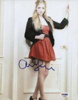 Amanda Seyfried Signed 8x10 Photo (PSA COA) at PristineAuction.com