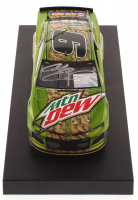 Chase Elliott Signed 2019 NASCAR #9 Mountain Dew - 1:24 Premium Action Diecast Car (Chase Elliott COA)