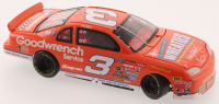 Dale Earnhardt Jr LE #3 Goodwrench Wheaties 1997 Monte Carlo Elite 1:24 Scale Die Cast Car at PristineAuction.com
